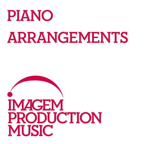 Piano Arrangements by Steve Porter