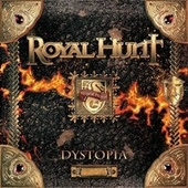 Dystopia by Royal Hunt