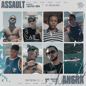 Assault (Angra) by Orochi & Borges Mainstreet