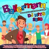 Ballermann DJ Hits 2020 - Mallorcastyle Party XXL Mallorca Schlager (Cordula Grün und Suffia bleiben für immer und ewig mit DJ Malle und DJ Bierkönig eine Woche wach zur Oktoberfest Wiesn Egal Party) de Various Artists