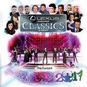 Lexus Classics Is Groot 2017 - The Concert (Live) de Various Artists