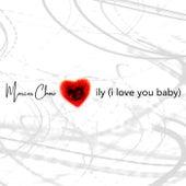 ily (i love you baby) (Piano Instrumental) von Marcus Chow