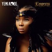 Empress de Yemi Alade