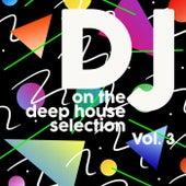 DJ on the Deep House Selection, Vol. 3 de Various Artists