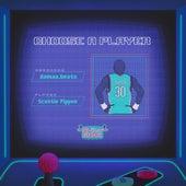 Scottie Pippen by Damaa.Beats