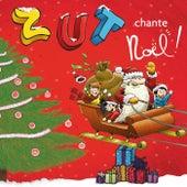 Zut chante Noël ! de Zut