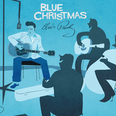 Blue Christmas de Elvis Presley