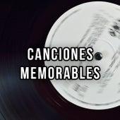 Canciones Memorables de Various Artists