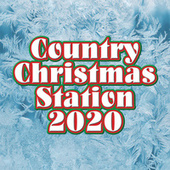 Country Christmas Station 2020 de Various Artists