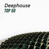 Deep Strips Records top 50 de Various Artists