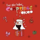 Les plus belles comptines d'Okoo (Edition spéciale Noël) de Les plus belles comptines d'Okoo