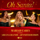 Oh Santa! by Mariah Carey
