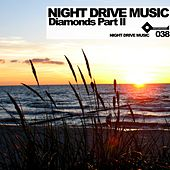 Night Drive Music Diamonds Part 2 de Various Artists