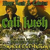 Cali Kush by Zipper Louie