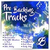Pro Backing Tracks B, Vol.9 by Pop Music Workshop