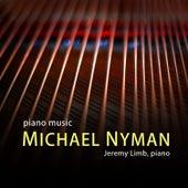 Michael Nyman - Piano Music de Jeremy Limb