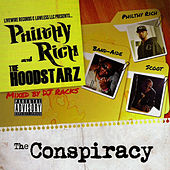 The Conspiracy von Philthy Rich