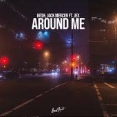 Around Me von Kesh