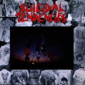 Suicidal Tendencies by Suicidal Tendencies