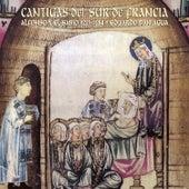 Cantigas del Sur de Francia de Eduardo Paniagua