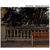 Two Lonely People by Celeste