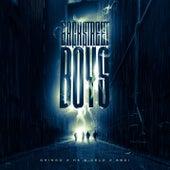 Backstreet Boys von Gringo