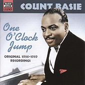 Basie, Count: One O'Clock Jump (1936-1939) by Various Artists