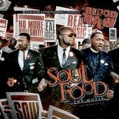 Good Wit Da Bad (Instrumental) de Blood Raw