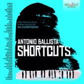 Short Cuts: 50 Piano Pieces von Antonio Ballista