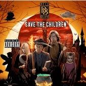 Save the Children de Bezz Believe
