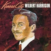 Cheating Baby by Wilbert  Harrison