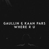 Where R U de Gaullin