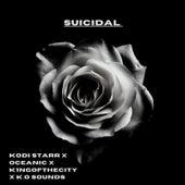 Suicidal by Kodi Starr