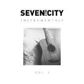 Instrumentals (Vol. 2) by Seven Hills City