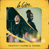 La Culpa by Cristian Castro