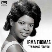 Ten songs for you de Irma Thomas