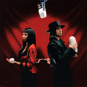 Blue Orchid by The White Stripes