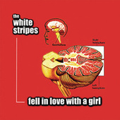 Fell in Love with a Girl by The White Stripes