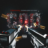 COD (Call of Duty) [feat. Almighty KO & Fr3do] by T-$Poon