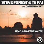 Head Above the Water von Steve Forest