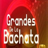 Grandes de la Bachata de Antony Santos, El Chaval De La Bachata, Monchy