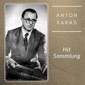 Hit Sammlung von Anton Karas
