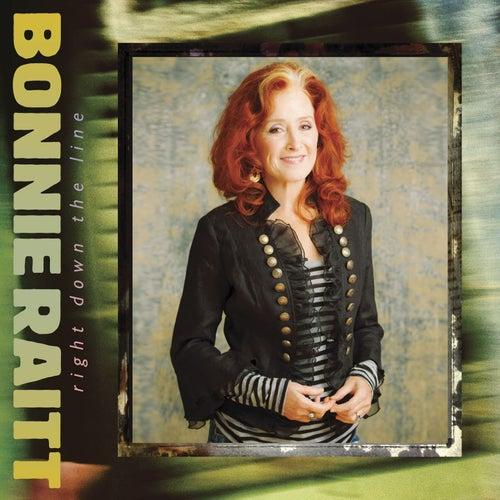 Right Down the Line by Bonnie Raitt