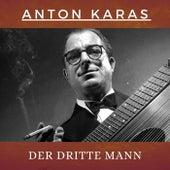 Der Dritte Mann by Anton Karas