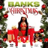Banks B4 Christmas - EP by Erica Banks