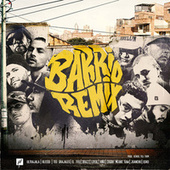 Barrio (Remix) by Ultra Jala