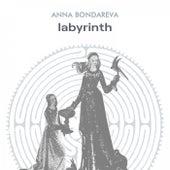 Labyrinth von Anna Bondareva