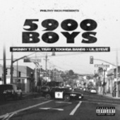 5900 Boys von Various Artists