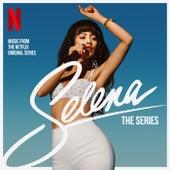 Selena: The Series Soundtrack de Selena