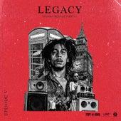 Bob Marley Legacy: Punky Reggae Party by Bob Marley & The Wailers